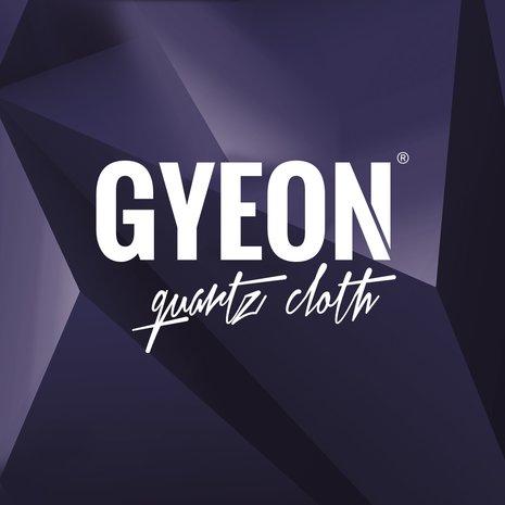 GYEON Q2 View - keramický povlak na okna (20+20ml)